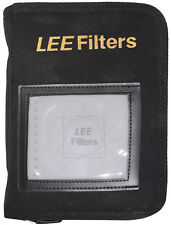 LN Genuine LEE Filters Book: Holds Ten 4x6 Filters