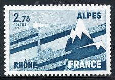 STAMP / TIMBRE FRANCE NEUF N° 1919 ** RHONE ALPES