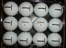 New listing 12 Titleist Tour Soft golf balls 2021