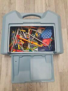 kid knex bundle with knex box