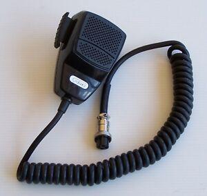 GALAXY CB RADIO HANDHELD MICROPHONE 27MHz 4-PIN PLUG