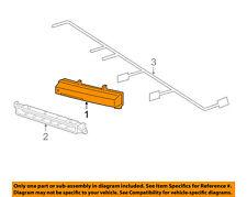 MERCEDES OEM 13-14 GL350 Daytime Running-Lamp 2049065401