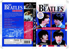 The Beatles - Rare And Unseen (DVD, 2009) NEW ITEM