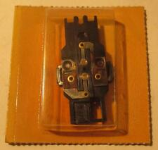 Aurora AFX Super II Black Chassis with Gold Plated Parts, MIP #8566