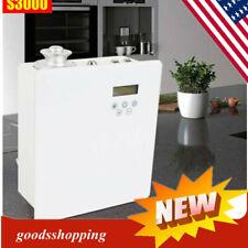 150ml/500ml LCD Essential Oil Nebulizing Diffuser scent machine for HVAC