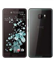 "Brand New Sealed HTC U Ultra 64GB - Brilliant Black (GSM Factory Unlocked). 5.7"""