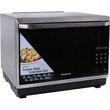Panasonic Mikrowelle NN-CS 894 SEPG NEU & OVP 209699