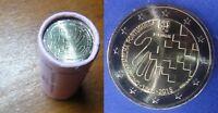 """PORTUGAL ROLLE 25 Münzen Gedenkmünzen 2 EURO 2015 """" 150 Jahre Rotes Kreuz """""""