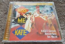 Cole Porter - Kiss Me, Kate [Original Soundtrack] [Rhino]