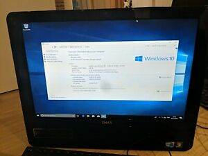 Dell Vostro 320 All-in-One PC  - Used