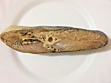 Salted Dried Spotted Mackerel Pla Kem Thai Premium Seafood Fresh and Clean 100 g
