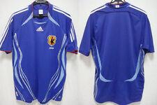 2006-2007 Japan National Team JFA Soccer Football Jersey Shirt Home World Cup XO