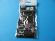 2007 World Cup Rugby KEY RING. Original Sealed Packet. Arthus Bertrand (B)
