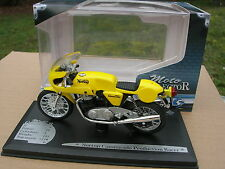 SOLIDO 1/18 MOTO NORTON 750 COMMANDO Production Racer  !!!