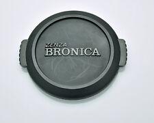 Genuine Zenza Bronica 62mm Front Lens Cap Japan Medium Format (3340)