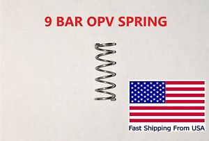 Gaggia Classic PRO 9 Bar OPV Spring Mod