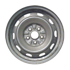 New Listingreconditioned 14x55 Silver Steel Wheel For 1987 1991 Toyota Camry 560 69219 Fits Camry