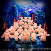 Bandai Kinnikuman Kinkeshi Premium vol.8 Figure 15pcs Complete Set w/ Tracking