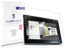 iLLumiShield Anti-Bubble/Print Screen Protector 2x for Notion Ink Adam 3G
