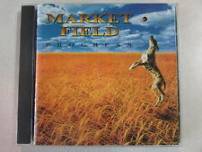 MARKET FIELD PROGRESS 1995 13 TRK CD TEKRAM MUSIC INDIE MEGA RARE OOP PROG ROCK