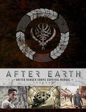 NEW - AFTER EARTH by GREENBERGER, ROBERT