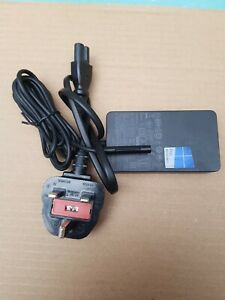 Genuine Microsoft Surface Pro 3 4 5 6 7 44w Power Supply Charger Adaptor