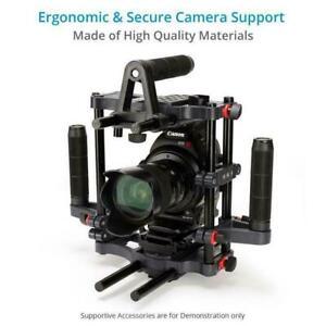 Filmcity Power DSLR camera cage (FC-CTH)
