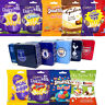 Easter Egg Football Tins Team F.C Club Storage + 4 Easter Eggs Chocolate Bags