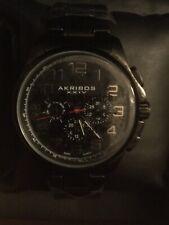 Akribos XXIV Mens Watch