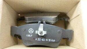 Genuine Mercedes-Benz Brake Pads 007-420-68-20