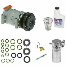 A/C Compressor & Component Kit SANTECH P96-24041