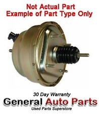 11 12 FORD F250 SD: Power Brake Booster, Vacuum Booster