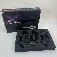 6x Set of Super Forma SF-008 Nissan Skyline Coilpacks R34 GTT RB25 NEO - Boxed
