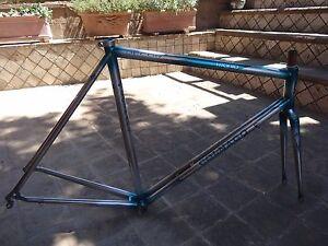 NOS  Colnago Bititan Decor frame&fork L'Eroica New old stock