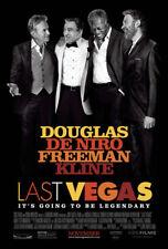 Last Vegas (DVD, 2014, Includes Digital Copy UltraViolet)