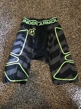 Under Armour Heat Gear Compression Short Mens Size Small