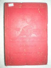 VOLCANOES STRUCTURE & SIGNIFICANCE RARE ANTIQUE BOOK 1912