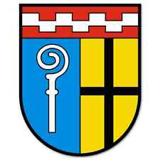 "Monchengladbach Germany car bumper sticker 3"" x 5"""