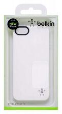 Belkin weiße Tasche/Schutzhülle für Handys/PDAs