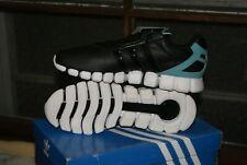 Womens Adidas Mega Torsion Flex Black Blue Sz 6 or 6.5 or 7 or 7.5 or 9