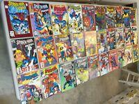 Lot Of 30 Spider-man 2099 1 2 3 4 5 6 7 8 9 10 11 12 13 14 15 16 Marvel Comics