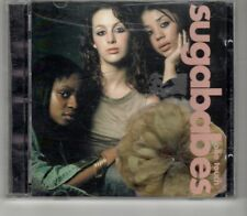 (HO485) Sugababes, One Touch - 2000 CD
