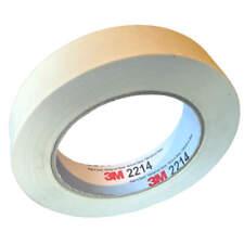 5 Roll Pack: 3M 2214 General Purpose Masking Tape - 24mm Wide x 55Mtr Rolls