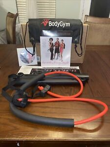 Body Gym Core System Portable Resistance Trainer Workout Marie Osmond Fitness