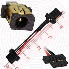ACER ASPIRE AS5520-5377 AS5520-5537 Conector de CC 65w Power Jack Zócalo Puerto