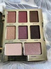 Tarte limited-edition dream big eyeshadow palette