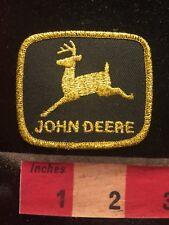 John Deere Advertising Patch - Agricultural / Farmer Equipment 70D2