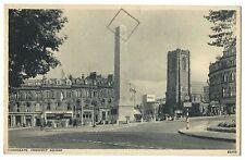 Harrogate, Prospect Square PPC, 1956 PMK to Loughborough