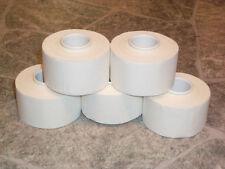 5 Rollen Sporttape / Tape 10 m x 3,8 cm - Premium