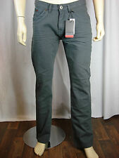 Pierre Cardin Grey Casual Trousers  (5R)